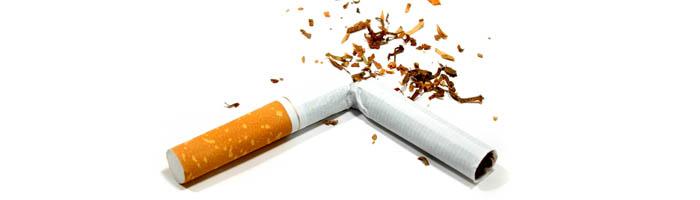 Rauchen und Blutdruck - große Gefahr -